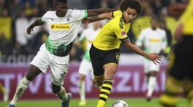 Dortmund lideri devirdi