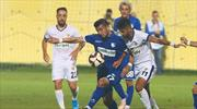 Menemenspor - BB Erzurum: 0-0 (ÖZET)