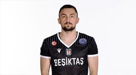 Sabahattin Can, Beşiktaş'ta