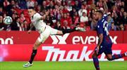 Sevilla hata yapmadı