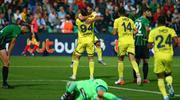 Vedat Muric gollerine devam ediyor