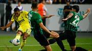 Yukatel Denizlispor - Fenerbahçe maçının notları burada