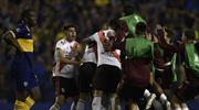 Final bileti River Plate'in