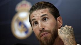 Ramos'a 1 milyon avro ceza