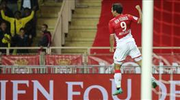 Monaco'nun gol makinesi durmuyor (ÖZET)