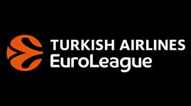 Euroleague'de 4. haftanın özetleri burada