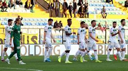 İstanbulspor: 1 - Bursaspor: 2 (ÖZET)