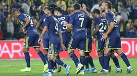 Fenerbahçe golü hatırladı