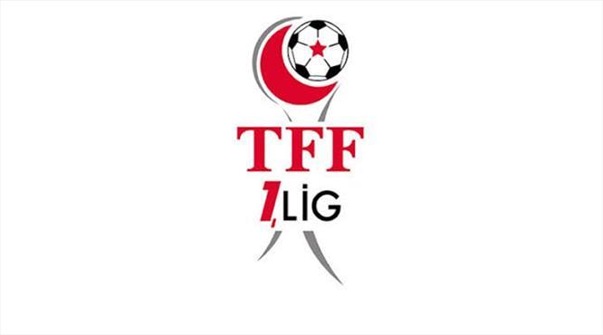 1. Lig'de hakemler açıklandı