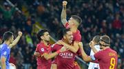 Roma'dan dört dörtlük zafer