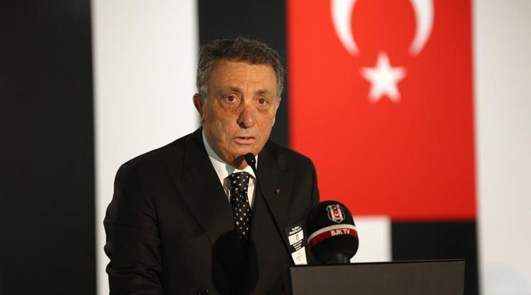 """""""Beşiktaş'ı en yukarılara taşıyacağız"""""""
