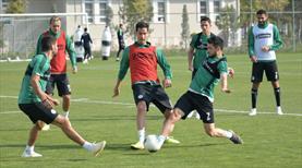 Konyaspor, Gençlerbirliği'ne hazır