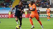 Aytemiz Alanyaspor - Medipol Başakşehir: 0-0 (ÖZET)