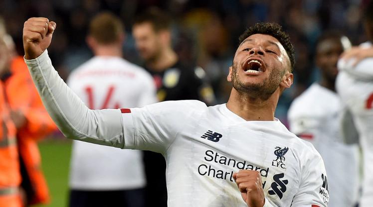 Liverpool son nefeste