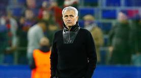 Mourinho Londra'ya geri dönüyor