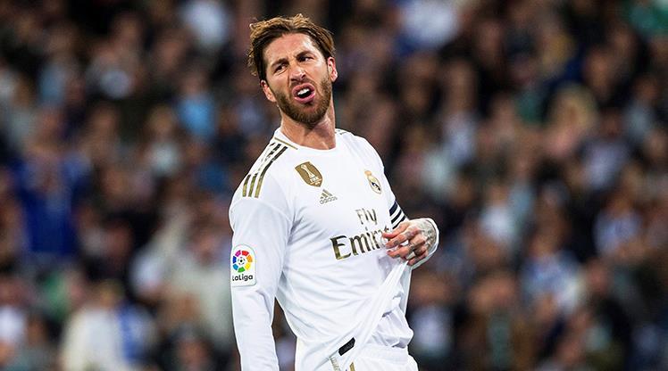 R. Madrid liderlik fırsatını tepti