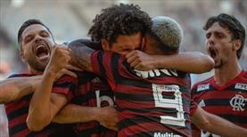 Flamengo'dan rekor gelir