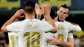 Real Madrid'de 3 önemli eksik