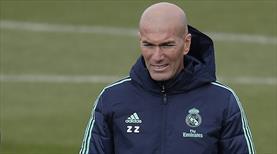 Zidane'dan Bale cevabı
