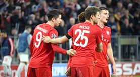 Bayern Münih yara sardı (ÖZET)