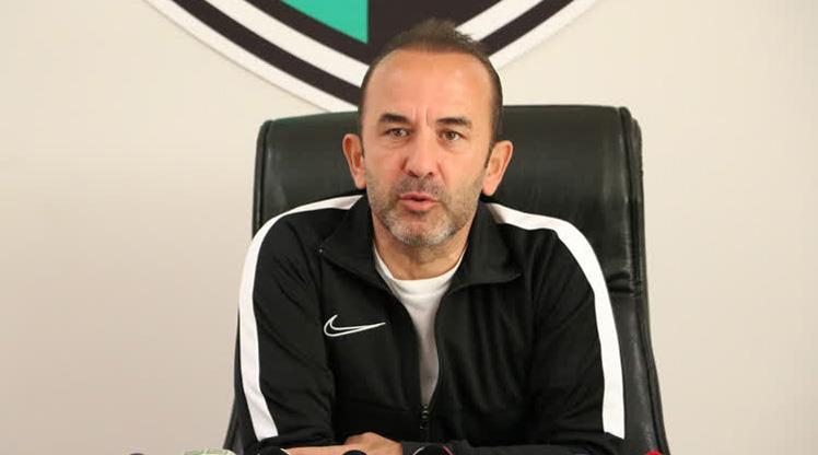 """""""Beşiktaş""""i yenerek gündem oluşturmak istiyoruz"""""""