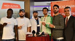 Gaziantep'ten organ bağışı