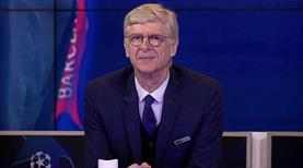 Wenger'den Bayern Münih sözleri