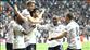 Beşiktaş-Yukatel Denizlispor 39. kez