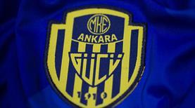 MKE Ankaragücü'nden FIFA açıklaması