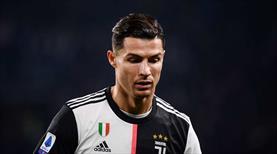 Efsaneden Ronaldo'ya: