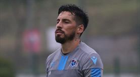 Trabzonspor'da sakatlar takıma katılıyor