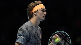 Zverev, Nadal'ı rahat geçti