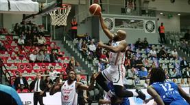 FIBA'ya Bahçeşehir Koleji damgası