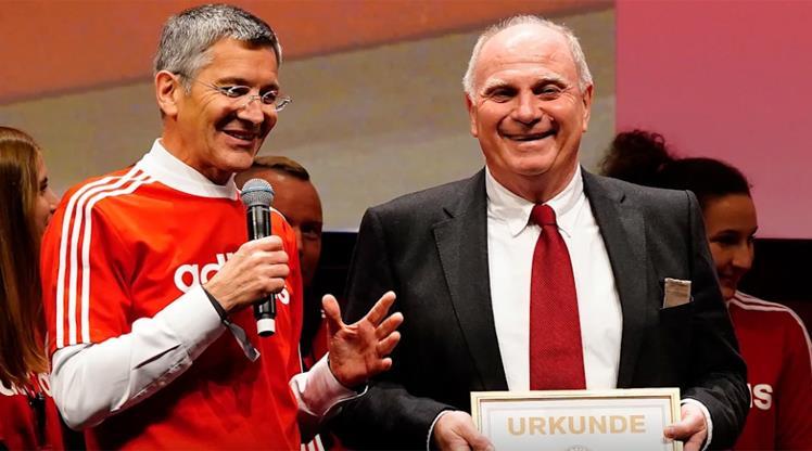 Bayern'de bir devir sona erdi