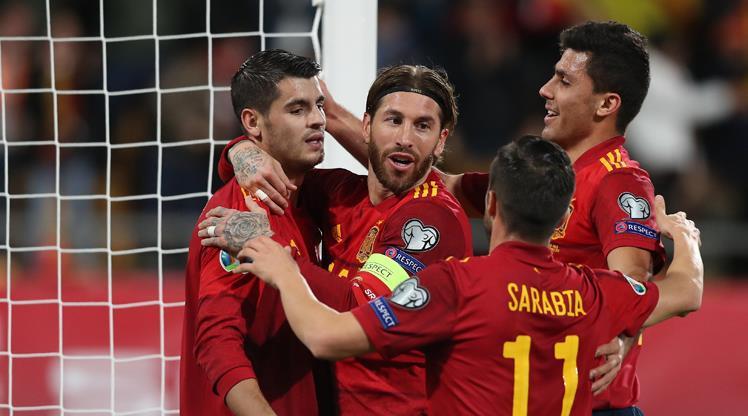 İspanya gole boğdu: 7-0