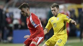 Sırbistan beraberlikle noktaladı