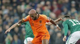 Galatasaray'a bir kötü haber de Babel'den