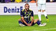 Fenerbahçe direkleri dövdü