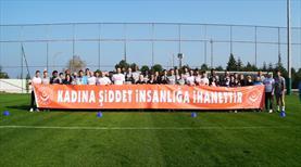 Trabzonspor'dan anlamlı hareket