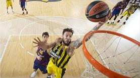 Fenerbahçe Beko, Fransa'da telafi peşinde