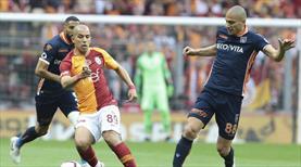 Bilyoner'le Günün Maçı: Galatasaray-M.Başakşehir