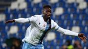Lazio son dakikada Caicedo'yla güldü (ÖZET)