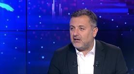 """""""Bu hücum gücünü Galatasaray maçındaki futbolla engelleyemezsin"""""""