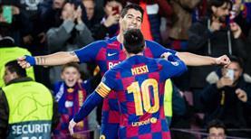 Messi & Suarez ikilisi gururla sunar (ÖZET)