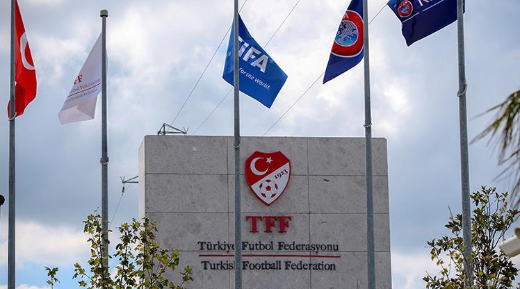 PFDK'dan 4 Süper Lig kulübüne para cezası