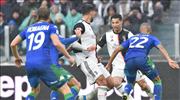 Juventus'a evinde şok! (ÖZET)