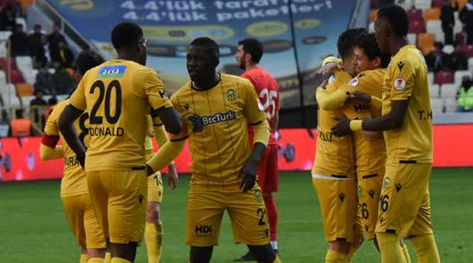 BtcTurk Yeni Malatyaspor turun kapısını araladı