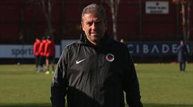 Hamzaoğlu'dan Fenerbahçe maçı yorumu