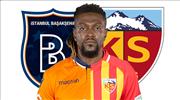 İşte Adebayor'un Süper Lig'de attığı en güzel 5 gol
