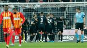 Beşiktaş - İM Kayserispor maçının öyküsü burada